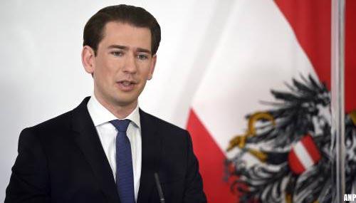 Oostenrijk versoepelt lockdown, voert grenscontroles op