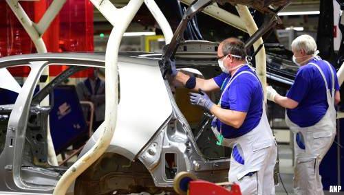 Duitse auto-industrie vreest impact grenscontroles met Tsjechië
