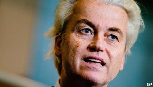 In hoger beroep tien jaar cel voor voorbereiden aanslag op Wilders