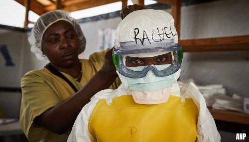 Autoriteiten Guinee roepen ebola-epidemie uit na sterfgevallen