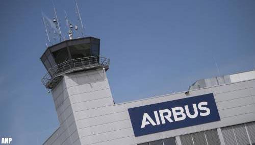 Malaise in luchtvaartsector door corona raakt Airbus hard