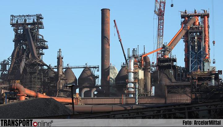 'Hoogoven van de toekomst' van ArcelorMittal breidt circulaire economie van North Sea Port verder uit