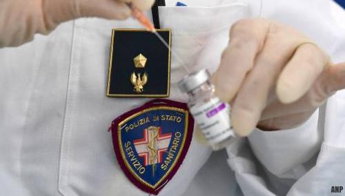 Grote Europese landen schorten gebruik AstraZeneca-vaccin op