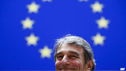 Europees Parlement waarschuwt: Chinese sancties krijgen gevolgen