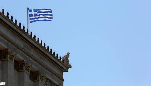 Forse aardbeving met kracht 6,0 treft centraal Griekenland