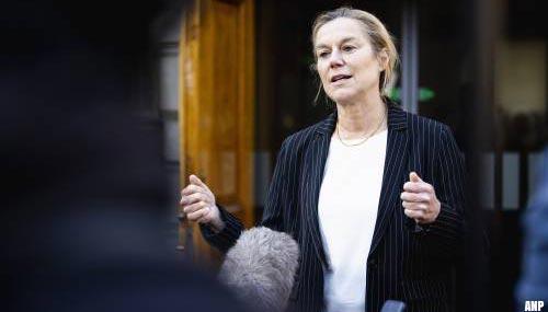 FDF daagt D66-lijsttrekker Kaag voor rechter wegens smaad