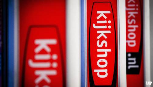 Webwinkel Kijkshop.nl is failliet