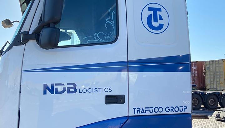 Belgische Van Moer Logistics neemt NDB Logistics van Trafuco over