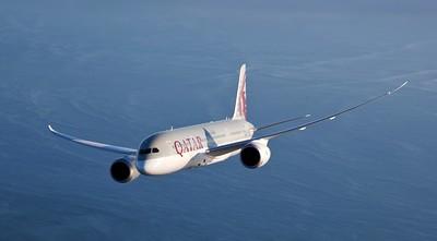 Qatar Airways verhoogt vliegcapaciteit naar de Seychellen met ultramoderne Boeing 787 Dreamliner