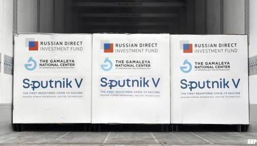 Makers van Russisch vaccin eisen excuus van toezichthouder EU