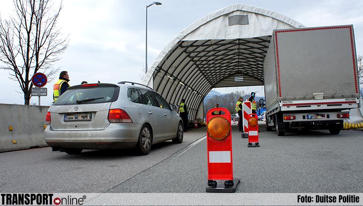Duitse politie ziet steeds vaker valse corona testbewijzen
