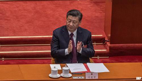 China keurt radicale aanpassingen aan kiessysteem Hongkong goed