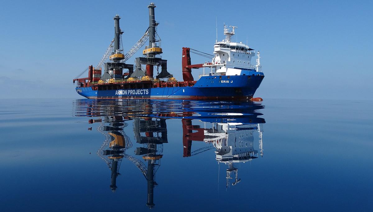 Rhenus neemt meerderheidsbelang in Arkon Shipping & Projects