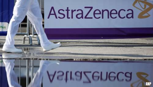 België wist van risico's in EU-contract met AstraZeneca