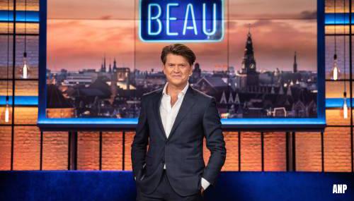 1,3 miljoen mensen zien 'de flater' van Beau