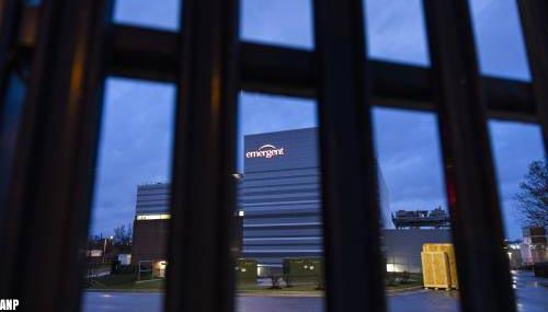 Amerikaanse fabriek Janssen-vaccin gesloten door autoriteiten