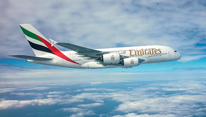 Emirates SkyCargo transporteerde meer dan 220 ton Covid-19 vaccins op ruim 150 vluchten