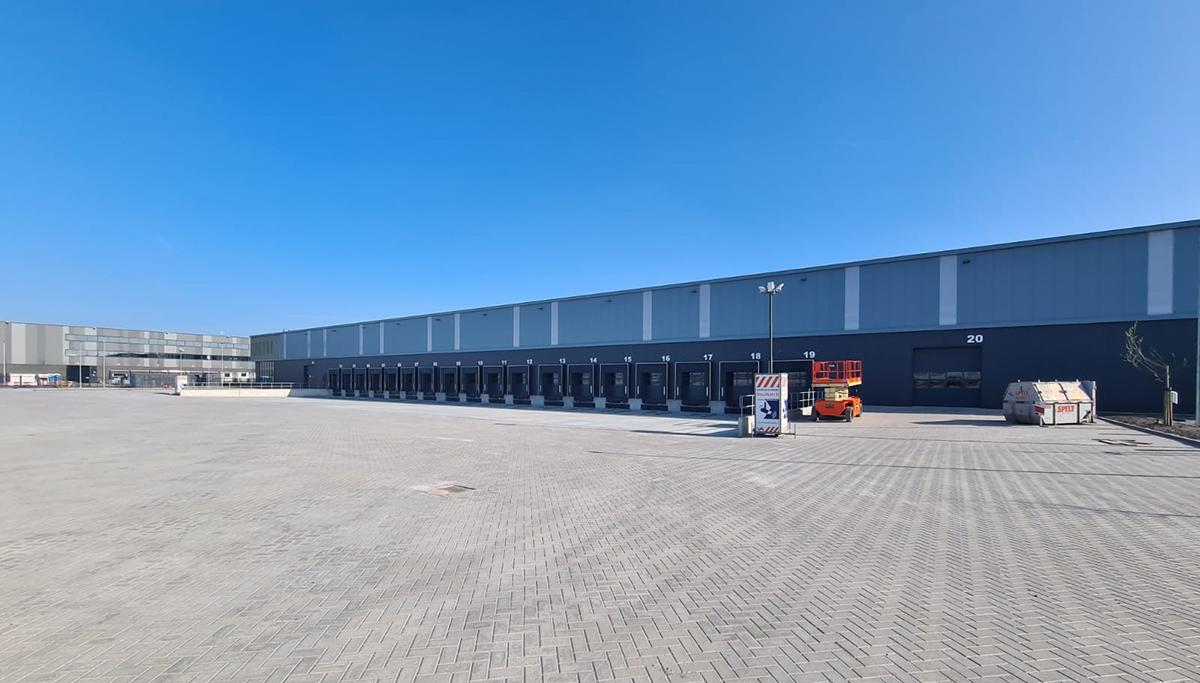 FOX Global opent deuren van tweede distributiecentrum in Berkel en Rodenrijs
