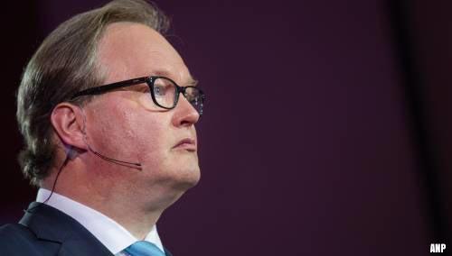 Europese politici en partijgenoten rouwen om dood Van Baalen