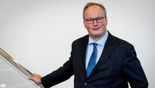 VVD-politicus Hans van Baalen (60) overleden