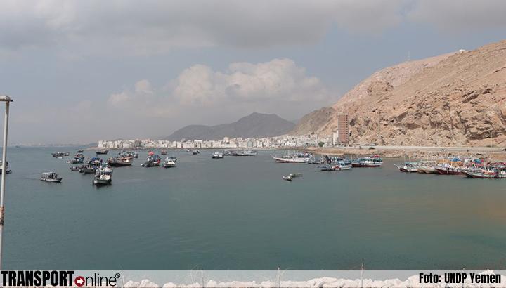 Havenbedrijf Rotterdam in rapport VN: havens Jemen in slechte staat