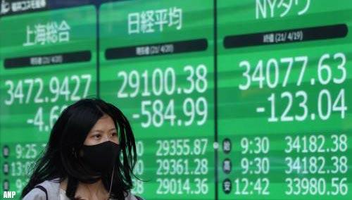 Staalbedrijven dalen op Japanse beurs door zorgen over herstel