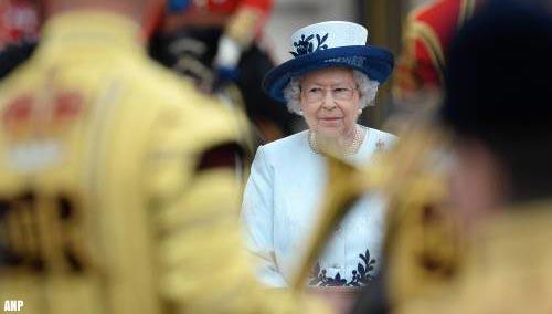 Elizabeth viert 95e verjaardag, eerste zonder man Philip