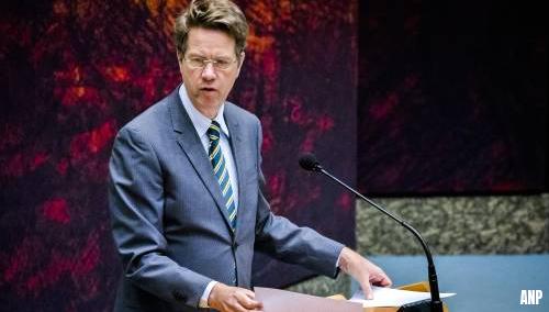 Martin Bosma (PVV) wil voorzitter Tweede Kamer worden