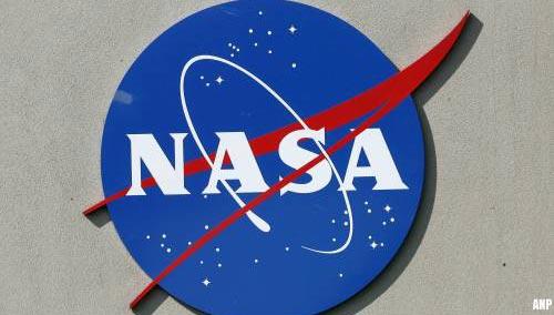 'NASA kiest ruimtevaartbedrijf van Elon Musk voor maanmissie'