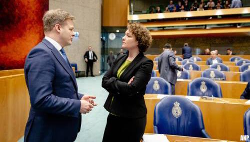 'Toeslagenouders' over notulen: ministers speelden spelletjes