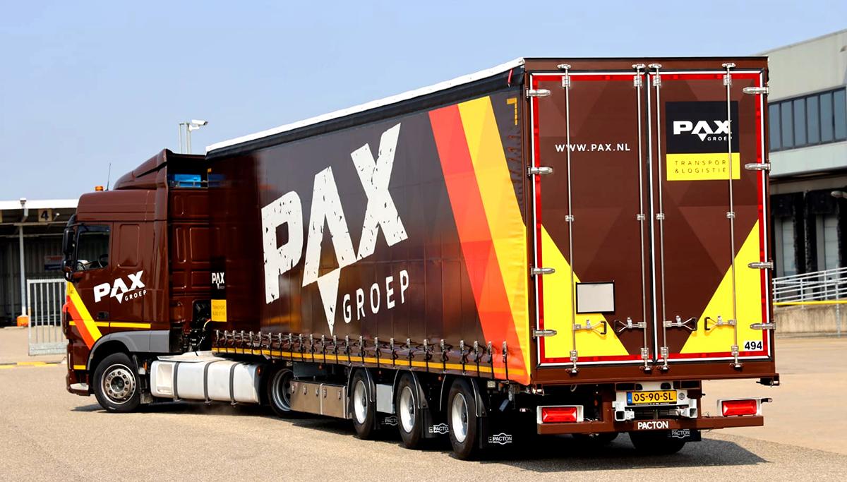 'Mega vloot' PAX Groep uitgebreid