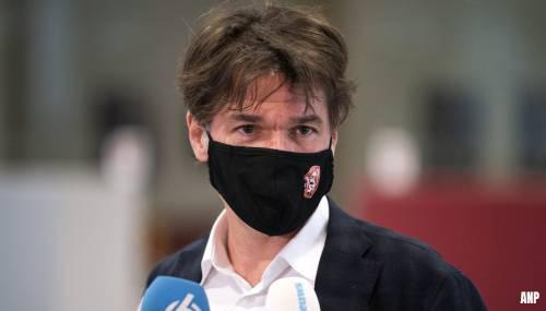 Burgemeester Breda: adviezen afwegen voor vergunning 538-feest