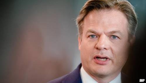Ministers klaagden onderling over kritische coalitie-Kamerleden