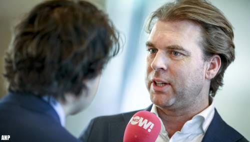 Rutger Castricum wilde Op1-duo vormen met Wilfried de Jong