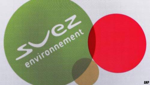 Frans nutsbedrijf Veolia sluit fusiedeal met Suez