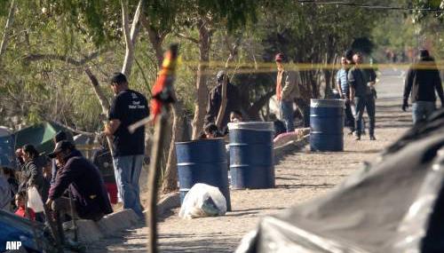 VS onderscheppen in een maand 171.000 migranten aan grens Mexico