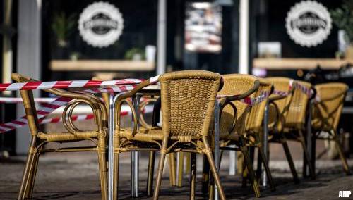 Kabinet wil per 21 april af van avondklok en sluiting terrassen