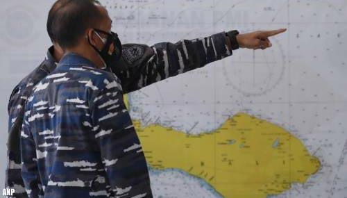 Indonesië voert zoektocht naar duikboot fors op