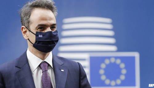 Griekse premier: geen KGB-agenten in omgeleid vliegtuig