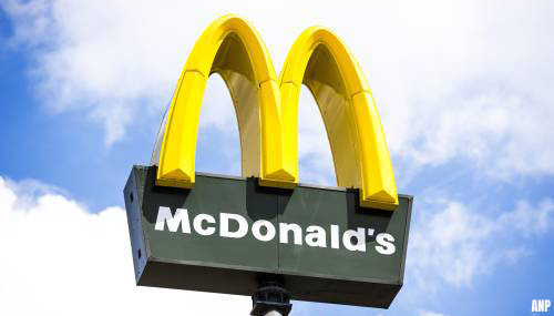 Dierenrechtenactivisten blokkeren distributiecentra McDonald's