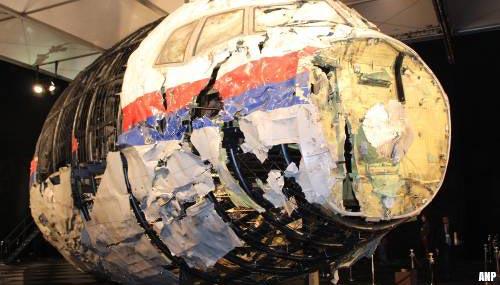 Rechtbank begint aan schouw vliegtuig MH17