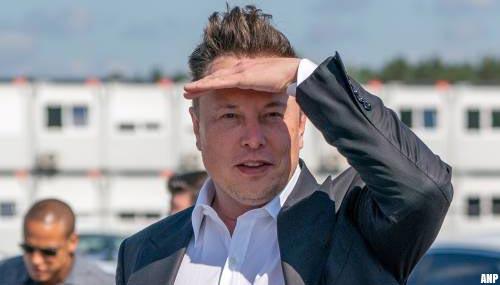 SpaceX lanceert maanmissie betaald met cryptomunt Dogecoin