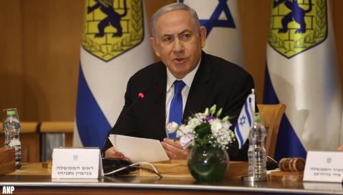 Netanyahu tegen Biden: doen alles om burgerdoden te voorkomen