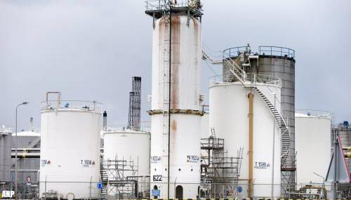 'Inspanningen oliesector onvoldoende om te voldoen aan Parijs'
