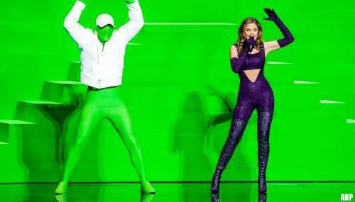 Stefania door naar finale Eurovisie Songfestival