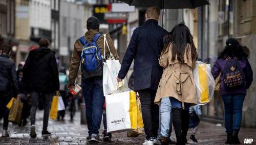 CBS: consumenten minder negatief in mei