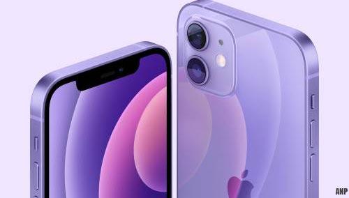 Uitbraak corona in iPhone-fabriek India, productie onder druk