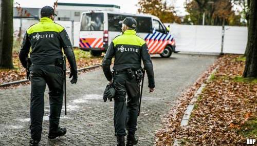 Politie volgde 'gestreste' Martien R. die coke wilde terugpikken