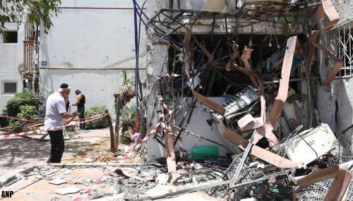 Hele EU wil oproepen tot staakt-het-vuren Gaza, behalve Hongarije