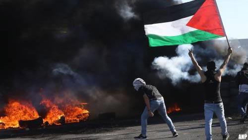 Israël en Hamas akkoord met bestand na elf dagen beschietingen